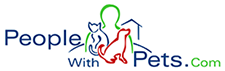 People with Pets Logo
